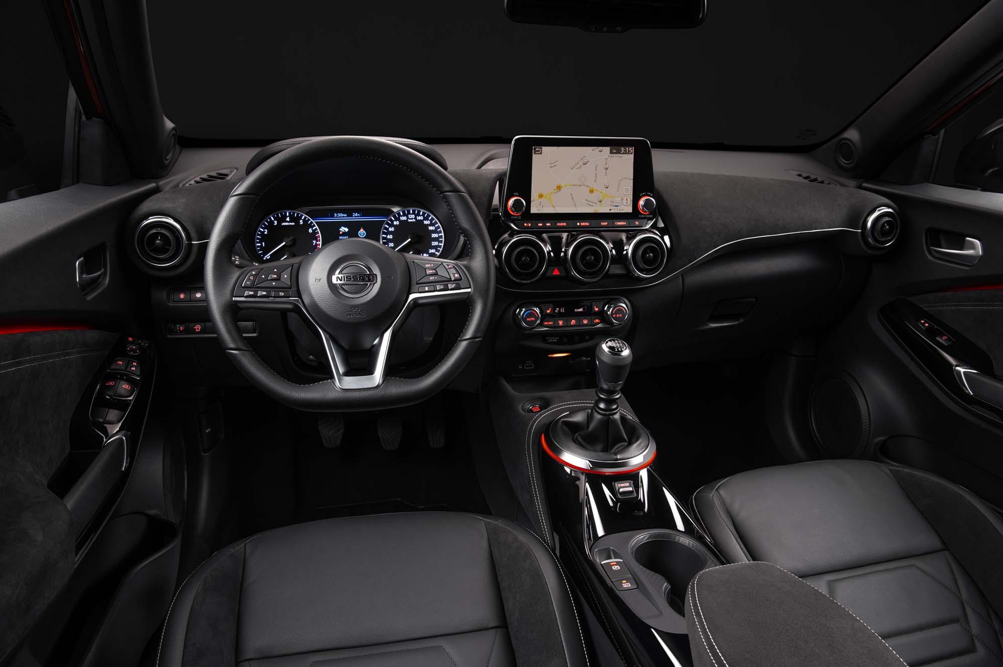 Χρηστικές συμβουλές από την Nissan Alpha AutoTeam για το πώς να απολυμάνετε το όχημά σας,  χωρίς να καταστρέψετε το εσωτερικό του