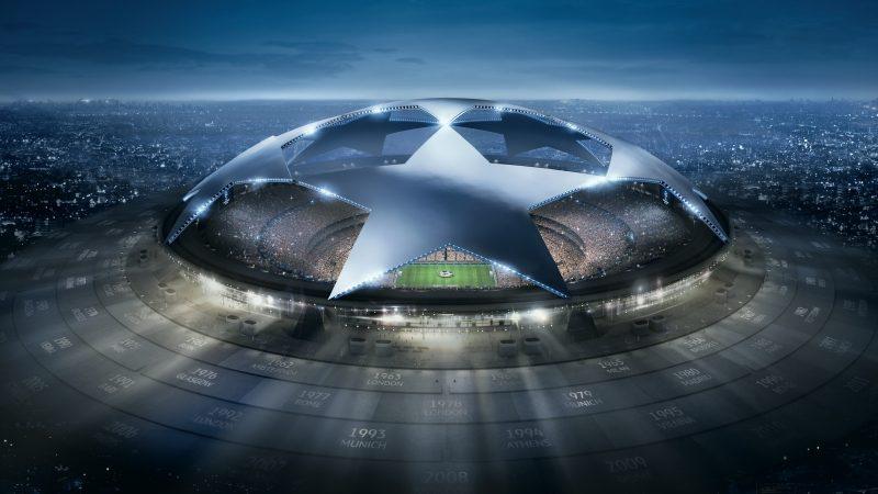 NISSAN : ΥΠΕΡΗΦΑΝΟΣ ΧΟΡΗΓΟΣ ΤΟΥ UEFA CHAMPIONS LEAGUE